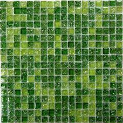 Мозаика стеклянная Bonaparte Strike Green