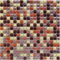 Мозаика стеклянная Bonaparte Caramel