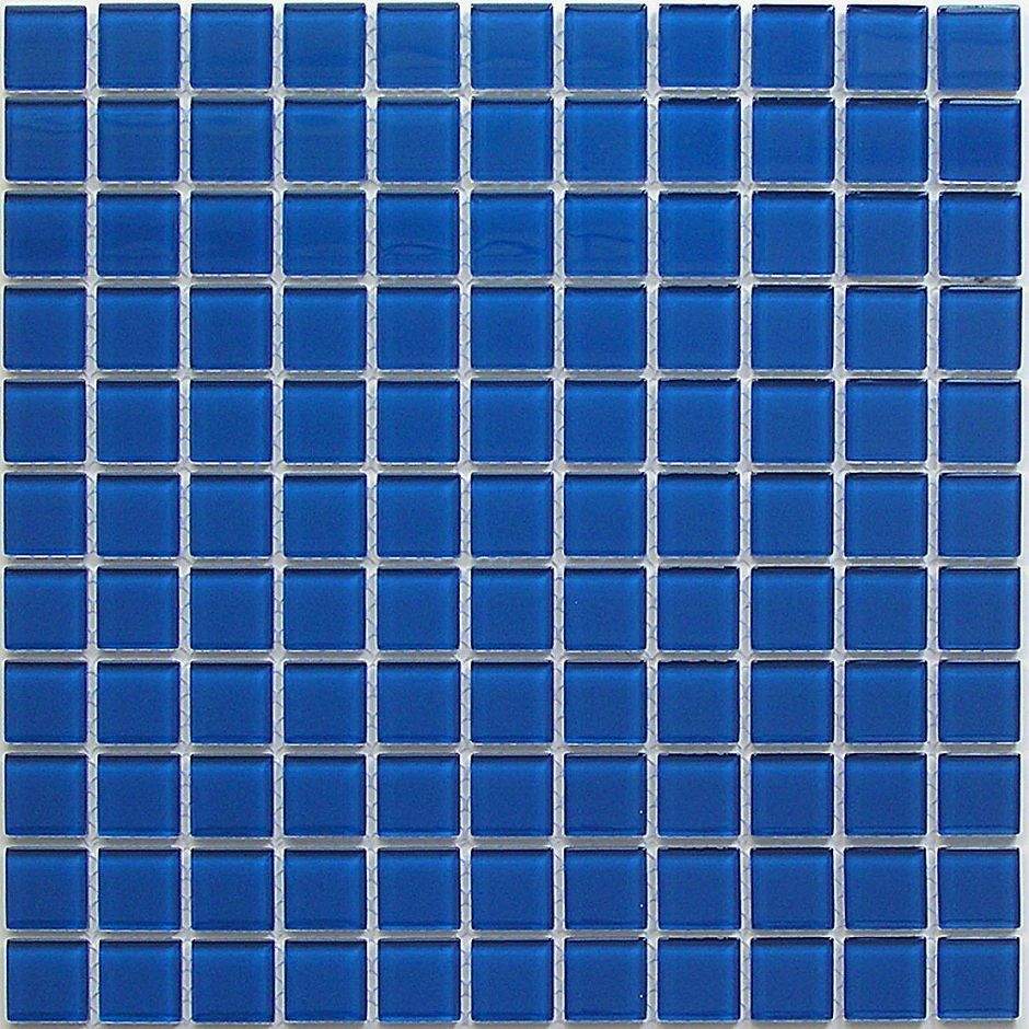 Мозаика стеклянная Bonaparte Deep Blue