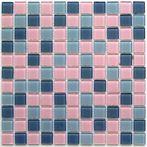 Мозаика стеклянная Bonaparte Set Mix