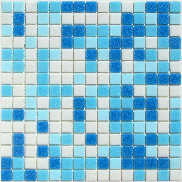 Мозаика стеклянная Bonaparte Aqua 200
